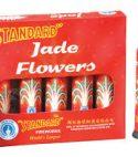 JADE FLOWERS STANDARD