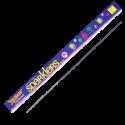 STANDARD 5 COLOR SPARKELS  1BOX